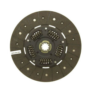 Cp1950 Clutch Disc For Chevrolet C1500 C2500 Suburban O D 11 Spline 1 1 8 T 10