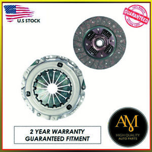 Clutch Kit For Toyota Previa 2 4l 1991 1994