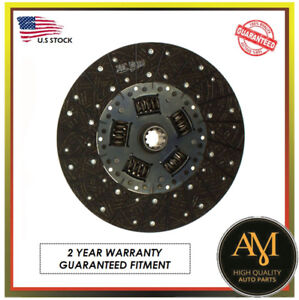 Part Cp3348 Clutch Disc For Checker Chevrolet Gmc Bel Air Biscayne Blazer