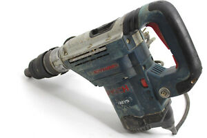 Bosch 11248evs 1 9 16 inch 11 Amp Sds max Combination Hammer Drill Tool Only