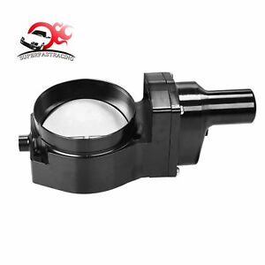 102 Mm Drive By Wire Electronic Throttle Body For Ls2 Ls3 Ls6 Ls9 Ls7 Sd102mmelb