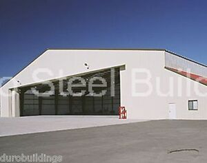 Durobeam Steel 100x100x20 Metal Rigid Frame Clear Span Building Structure Direct
