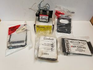 New Sid Harvey T961 Electronic Ignition Transformer 20kv 4 Mounting Plates