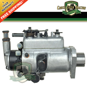 3233f661 New Injection Pump For Ford 2000 6000