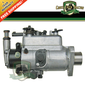 3249f951 New Injection Pump For Ford 6600 6610 6710