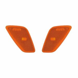 For 1997 1998 1999 2000 2001 Jeep Wrangler Front Side Marker Right