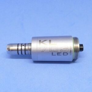 Kavo Kl 703 Led Electric Motor Dental Handpiece