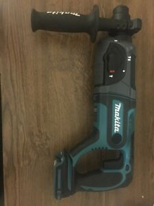 Makita Xrh04z 18v Lxt Lithium ion Cordless 7 8 Rotary Hammer Tool Only