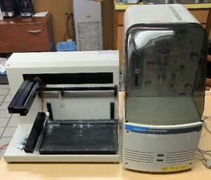 Teckmar Dohrmann Phoenix 8000 Toc Analyzer With Sample Changer 223