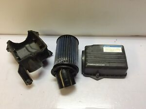 Jdm 94 01 Honda Acura Integra Dc2 Sports Air Intake Filter Box Itr Type R