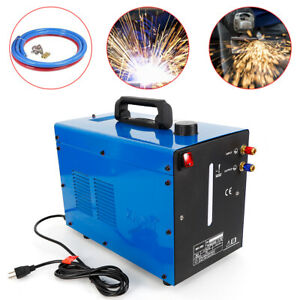 Cw 3000 Industrial Water Chiller Cooling Single 60w 80w Co2 Laser Tube 110v 60hz