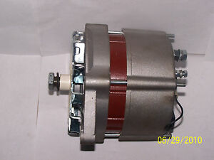 Alternator International Case International 484 485 some 495 584 And Others