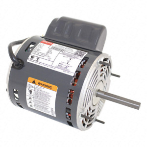Dayton 1 12 Hp Direct Drive Blower Motor 4hz62