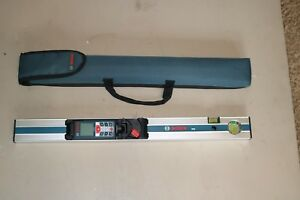 Bosch Glm 80 With R60 Level And Case