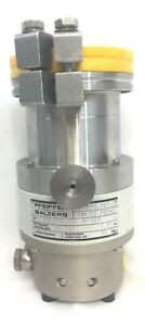 Pfeiffer Balzars Tph 062 Turbo Vacuum Pump Pm P02 090 P 517