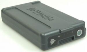 Trimble Li ion Rechargeable Battery For Robotic Total Stations 99511 30