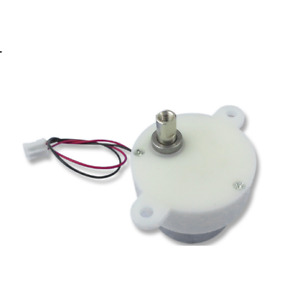 Dc 3v 12v 18rpm Slow Speed Mini Worm Electric Gear Box Motor Speed Reduction