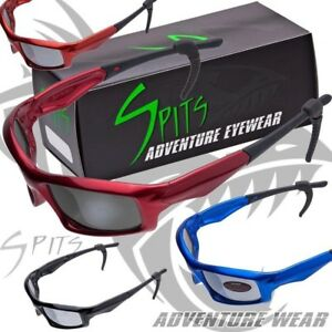 Riptide Safety Glasses Various Frame Color Options