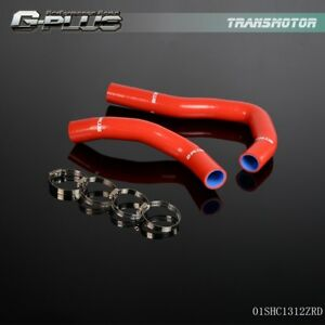 Silicone Radiator Hoses Kit For Honda Integra Type R X S Is Dc5 Acura Rsx K20a