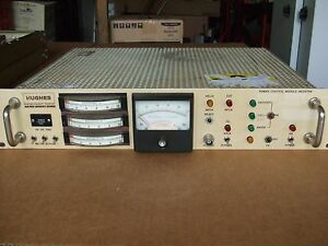 Hughes Aircraft X ray High Voltage Power Module Supply M2357rm