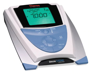 Thermo Scientific Orion 3 Benchtop Conductivity Meter