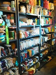 2 Fabric Craft Bridal Store Inventories 2 Locations Huge Amount Of Items