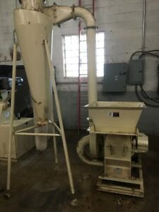 Colorado Mill Equipment Hammermill