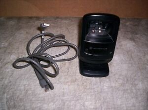 Motorola symbol Ds9208 dl00004nnww Barcode Scanner With Usb Cable Guaranteed