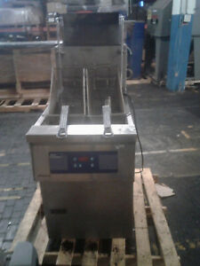 Pitco Fryer With Auto Lift