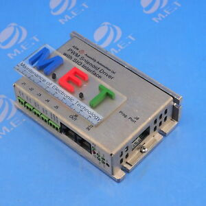 Asm Pwm Solenoid Driver With Sio 02 17543 07 021754307 60days Warranty