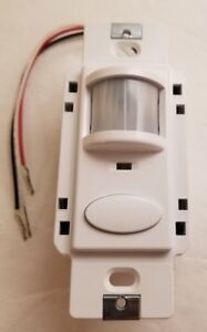 Wsd Pdt Lvwh Motion Detector Switch