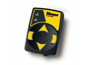 Genuine Oem Meyer Snow Plow Touchpad Control 6 Pin 22154