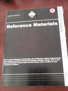 International Reference Materials Diagnostic Manual Eges 175 V