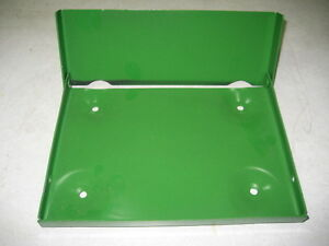 John Deere Tractor Model 40 420 Battery Tray Pn am1793t