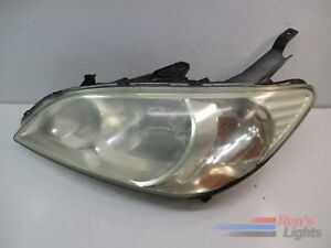 2004 2005 Honda Civic Oem Halogen Headlight Lh driver Pre owned