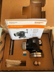 Renishaw Rts Radio Machine Tool Setter New In Box a 5646 0001