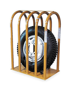 Ken tool 20 1 2 X 43 1 2 5 bar Tire Inflation Cage Local Pick Up Only