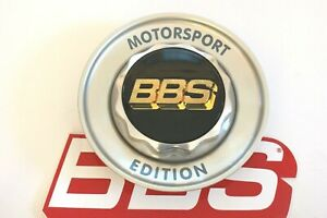 Bbs Rc Motorsport Edition Center Cap Assembly 09 32 192