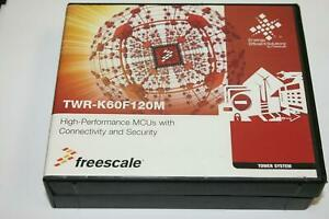 Freescale Twr kw24d512 Development Board For Tower System