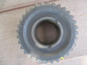 1964 To 1978 Ford 1st Gear Rug Heh 4 Speed 3 Sp W Overdrive Srod Car Type