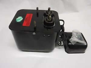 Franceformer Interchangeable Ignition Transformer leew 3 120 60 10000 23