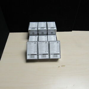 lot Of 12 Hubbell Bell 5320 0 Single Gang Weatherproof Boxes