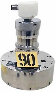 Lapmaster Accupol Series A Wafer Thinning Fixture Tag 90