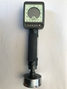 Bore Gauge Tl 02d51 2 4400 2 4405 With Federal Maxum Digital Indicator