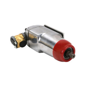 Pneumatic Mini Air Butterfly Impact Wrench 3 8 Square Drive Repair Tool 9000rpm
