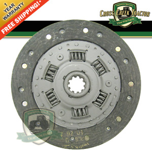 Sba320400021 Clutch Disc Rebuild For Ford 1300