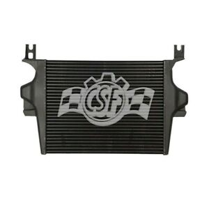 2003 2007 Ford 6 0l Powerstroke Csf 6013 Oem Replacement Intercooler