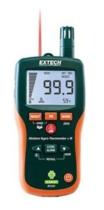 Extech Mo300 moisture Meter With Bluetooth