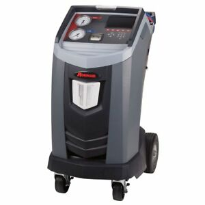New Robinair 34988ni Premium R134a Recover Recycle And Recharge A C Machine