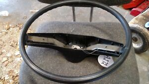 Vintage 1983 Ford Truck Steering Wheel A272